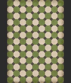 Williamsburg - Octagons - Wythe 70x102