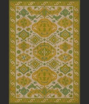 Williamsburg - Traditional - Cassia 70x102