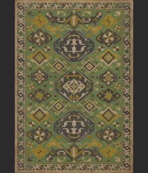 Williamsburg - Traditional - Sage 70x102
