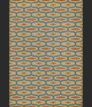 Williamsburg - Wavy Lines - Austen 70x102