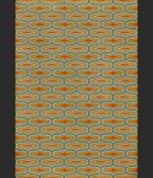 Williamsburg - Wavy Lines - Fielding 70x102