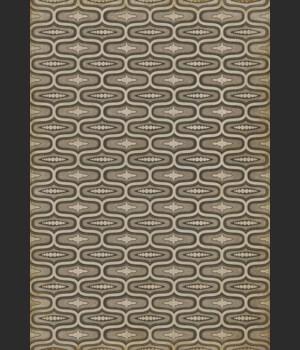 Williamsburg - Wavy Lines - Richardson 70x102