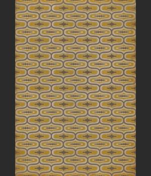Williamsburg - Wavy Lines - Swift 70x102