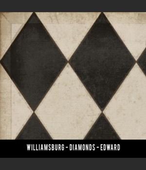 Swatch Set WILLIAMSBURG Diamond