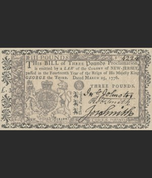Williamsburg - Currency - Healthy Wealthy and Wise 20x37
