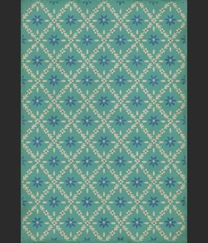 Williamsburg - Naturalist - Bartram 70x102