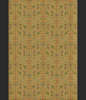 Williamsburg - Franklin - Bagatelles 70x102