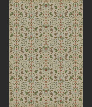 Williamsburg - Franklin - Courteous Reader 70x102
