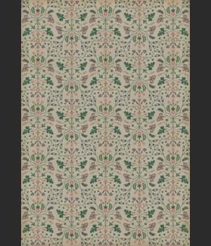 Williamsburg - Franklin - Gentle Readers 70x102