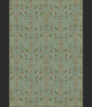 Williamsburg - Franklin - Polly Baker 70x102