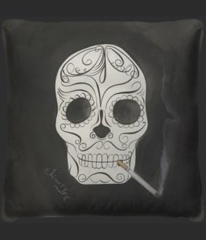 Skull 1 Pillow