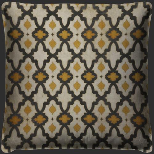 Pattern 31 Rajha Pillow