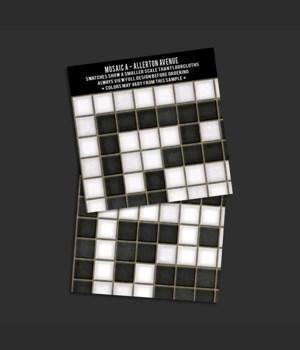 Swatch Set Mosaic A HPS