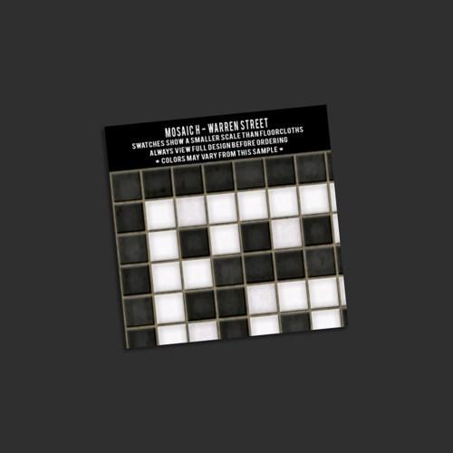 Swatch Set Mosaic H HPS