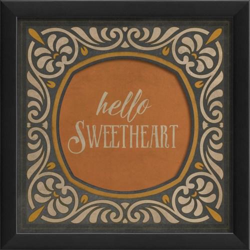 EB Hello Sweetheart