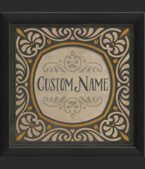 EB Once Upon a Time CUSTOM NAME
