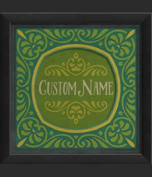 EB To Live Would be CUSTOM NAME