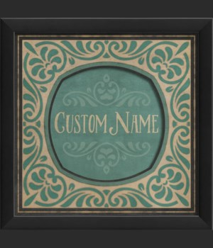 EB Wonderland CUSTOM NAME
