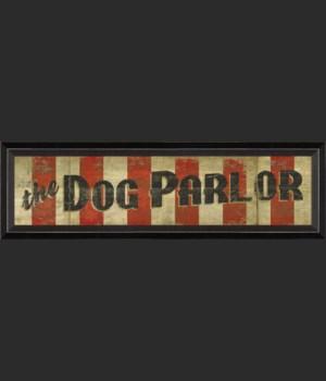 BC The Dog Parlor