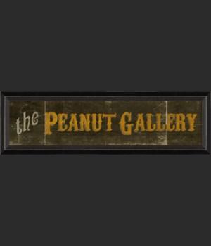 BC The Peanut Gallery