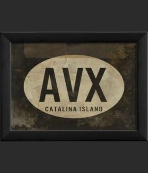 EB AVX Catalina Island