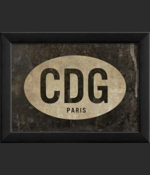 EB CDG Paris
