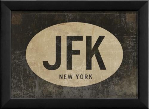 EB JFK New York
