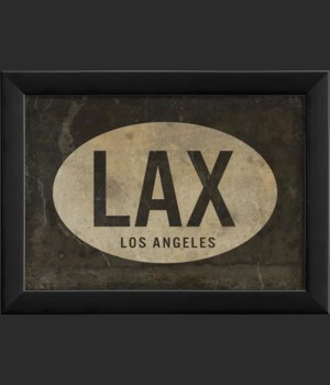 EB LAX Los Angeles