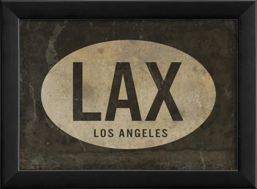 EB LAX Los Angeles