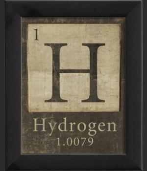 EB 1-H-Hydrogen