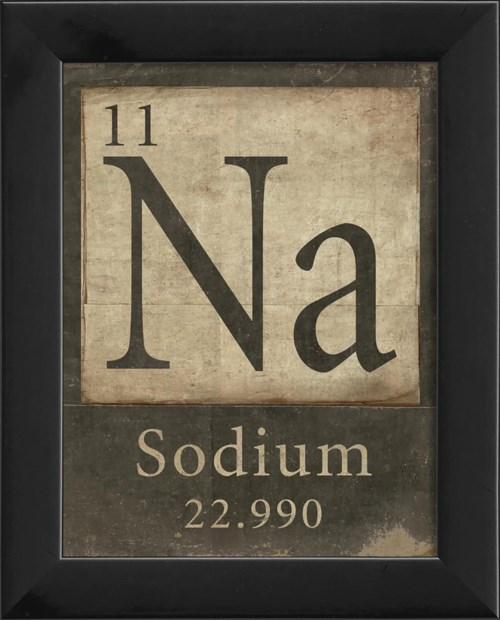 EB 11-Na-Sodium
