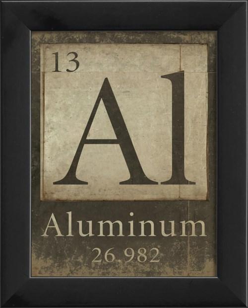 EB 13-Al-Aluminum