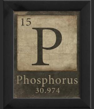EB 15-P-Phosphorus