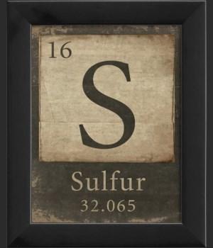 EB 16-S-Sulfur