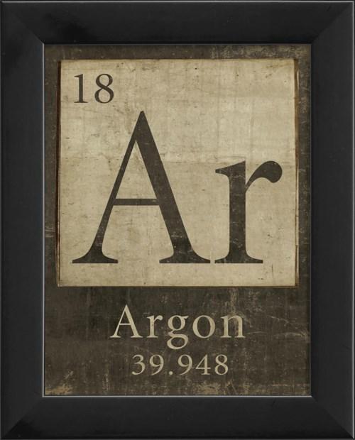 EB 18-Ar-Argon