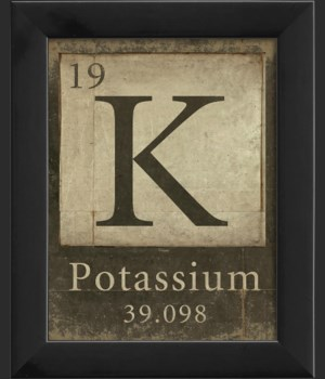 EB 19-K-Potassium