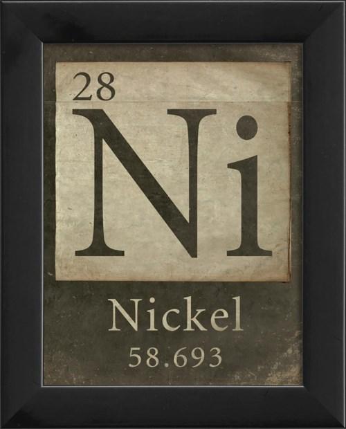 EB 28-Ni-Nickel