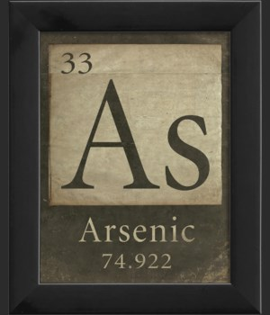 EB 33-As-Arsenic