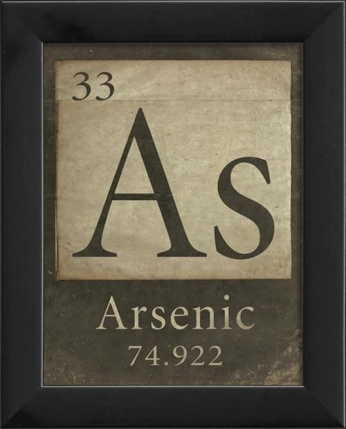 EB 33-As-Arsenic