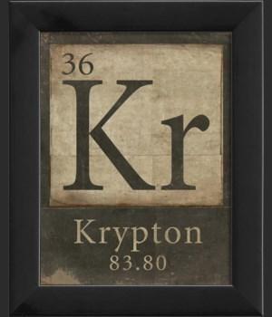 EB 36-Kr-Krypton
