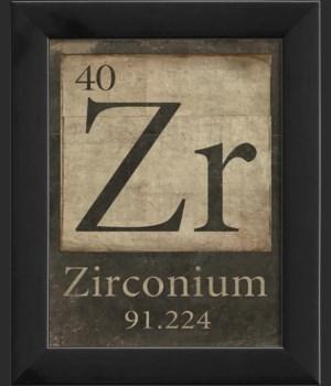 EB 40-Zr-Zirconium