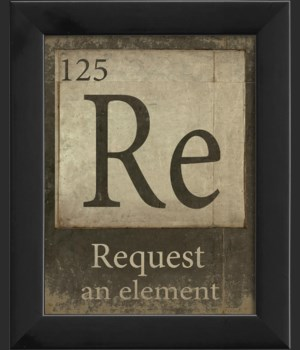 EB 125-Re-Request an Element
