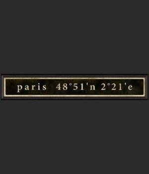 BC Paris Coordinates