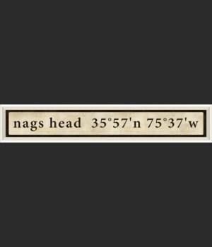 WC Nags Head Coordinates