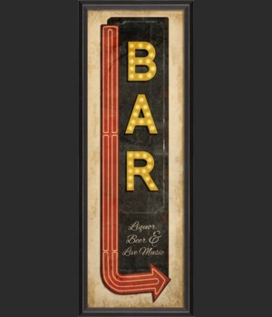 BC Bar Sign