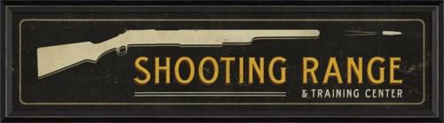 BC Shooting Range