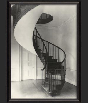 BC Winding Staircase
