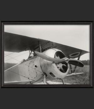 BC Type 17 Plane