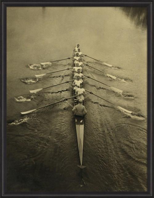 BCBL Cambridge Rowing Crew