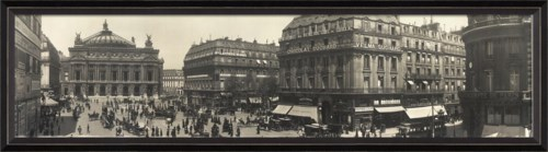 BC Place de L'Opera Paris